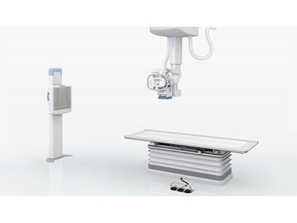 【画像】X線撮影システム