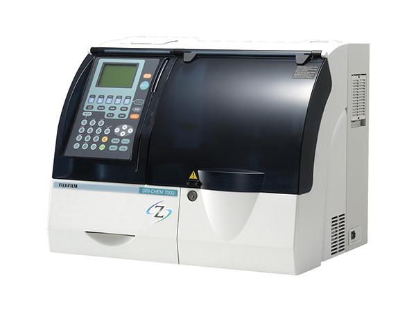【画像】臨床化学自動分析装置