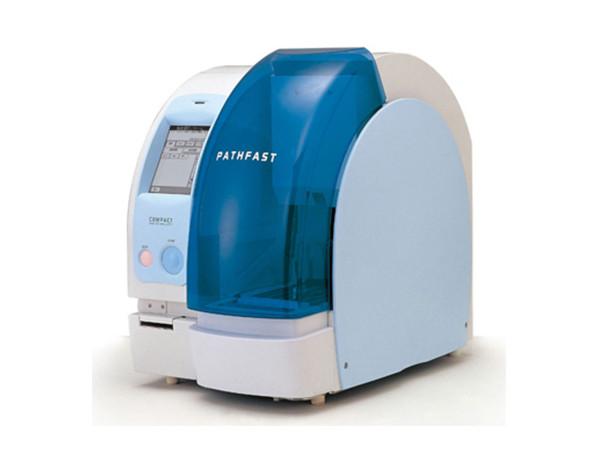 【画像】免疫発光測定装置 パスファースト